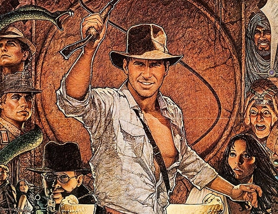 More Info for Charlotte Symphony: Raiders of the Lost Ark