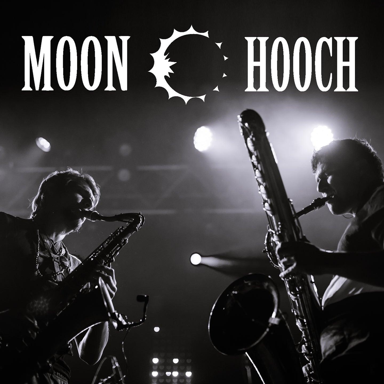Moon Hooch w/Paris Monster