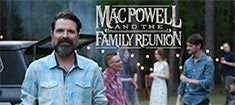 More Info for Mac Powell & The Family Reunion