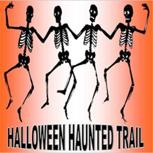 Halloween Haunted Trail