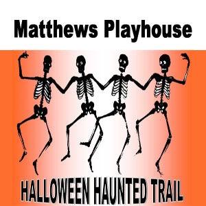 Matthews Playhouse Haunted Trail
