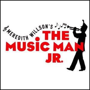 The Music Man Jr.