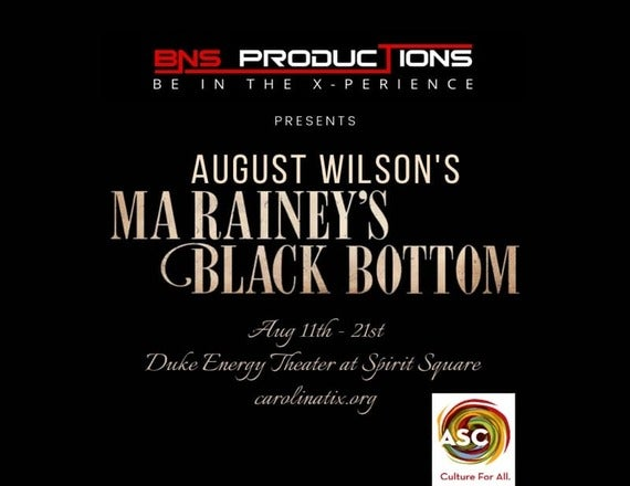 More Info for Ma Rainey's Black Bottom