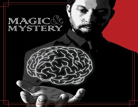 More Info for Magic & Mystery