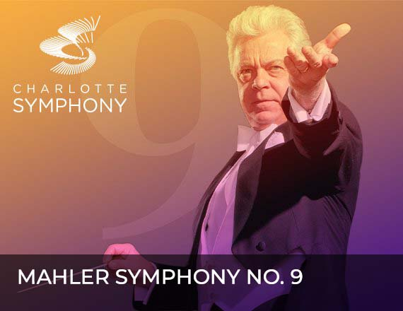 More Info for Charlotte Symphony Orchestra presents Mahler 9