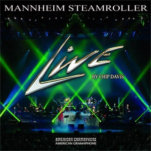 More Info for The Magic of Mannheim Steamroller