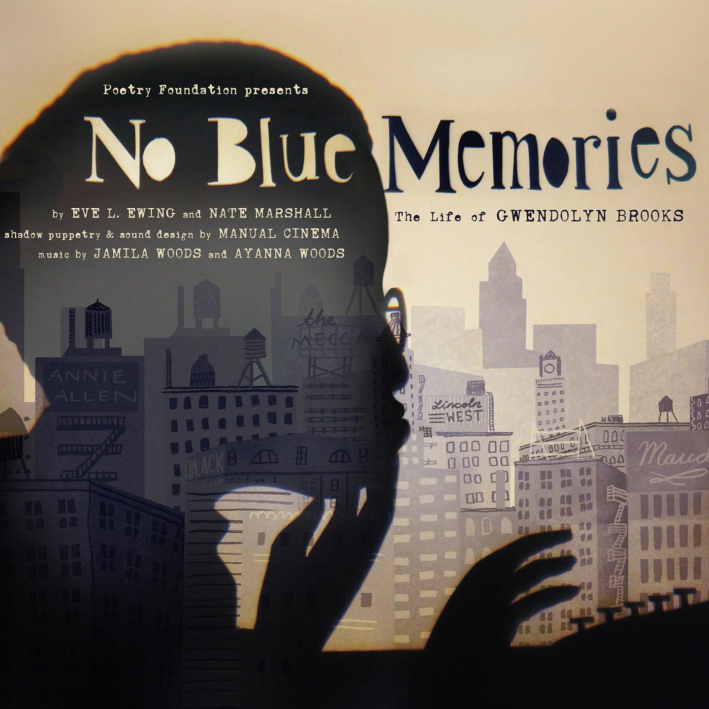 Manual Cinema: No Blue Memories