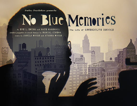 More Info for Manual Cinema: No Blue Memories