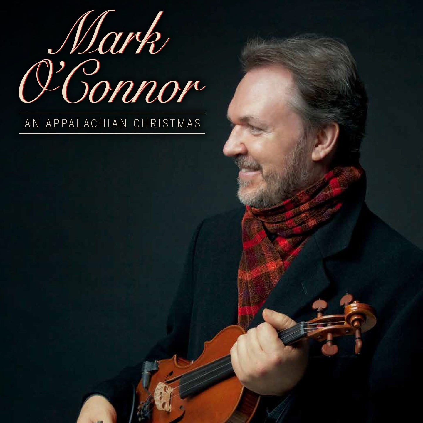 Mark O'Connor's An Appalachian Christmas