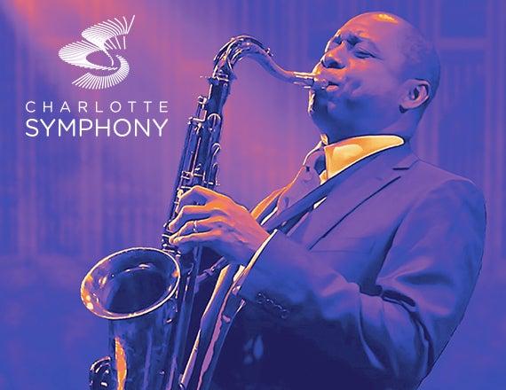 More Info for Charlotte Symphony: Branford Marsalis Plays Ibert