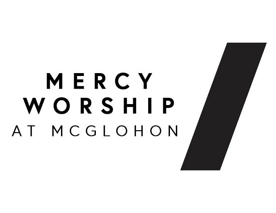 More Info for Mercy Church Worship Night