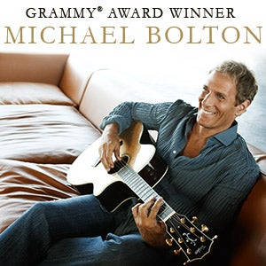 More Info for Looking Ahead: Michael Bolton, Delta Rae and More!