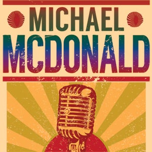 More Info for Friday Giveaway: Michael McDonald