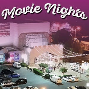 More Info for Movie Nights in the Square Continue with Movie Musical Weekend!
