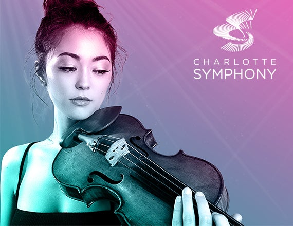 More Info for Charlotte Symphony: Mozart Violin Concerto No 3