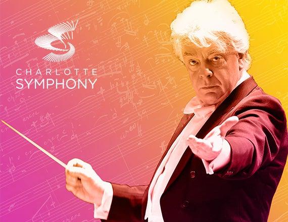 More Info for Charlotte Symphony: Mozart Symphony No. 40