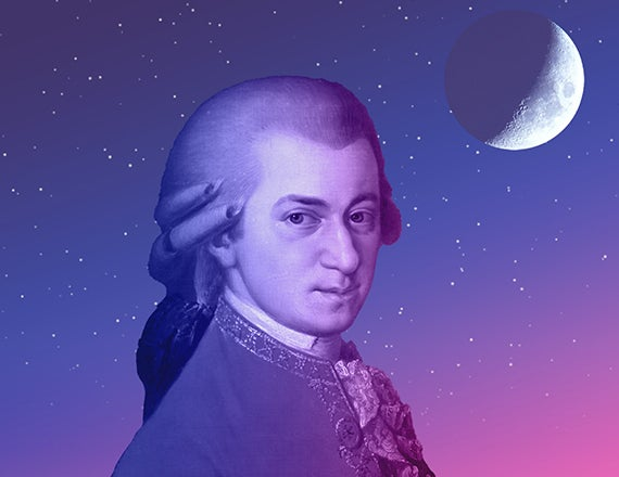 More Info for Charlotte Symphony: Mozart Night Music