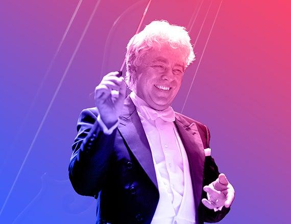 More Info for Charlotte Symphony: Mozart + Wirén
