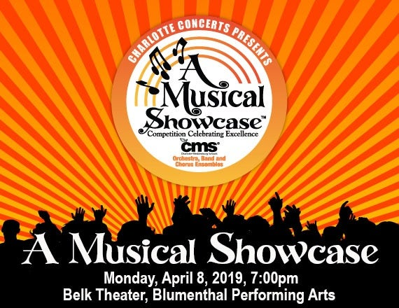 More Info for A Musical Showcase Competition Celebrating Excellence