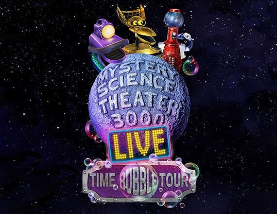 More Info for Mystery Science Theater