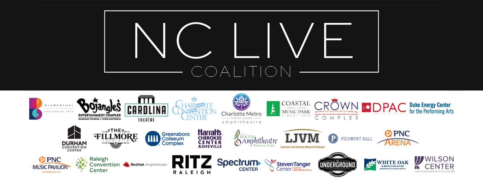 More Info for Announcing NC Live Coalition to Help Bring Live Entertainment Back to NC