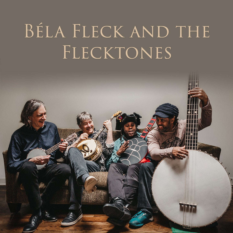 Béla Fleck and the Flecktones