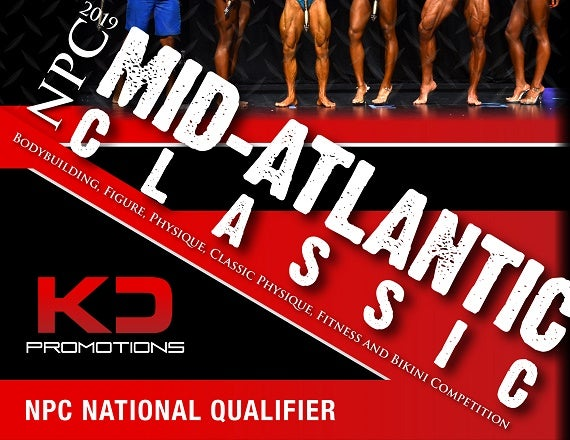 More Info for 2019 NPC Mid-Atlantic Classic