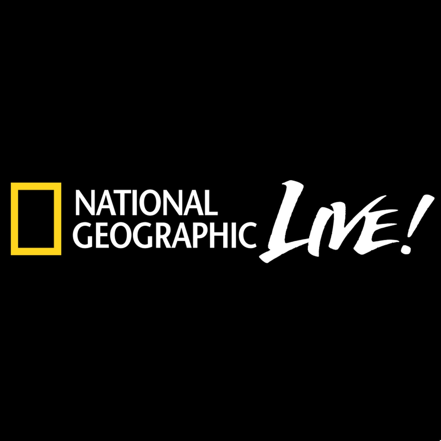 National Geographic Live! View from Above