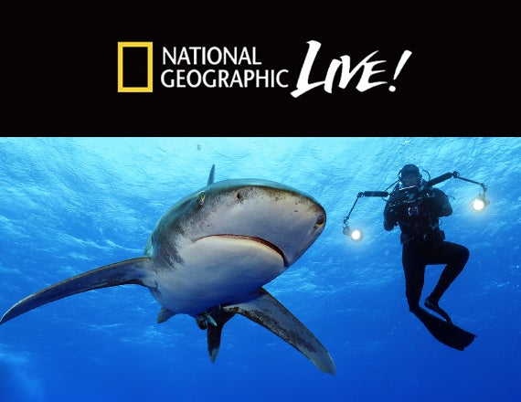 More Info for National Geographic Live: Ocean Soul