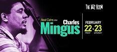 Neal Caine plays Charles Mingus blumenthal thumbnail 235x105.jpg