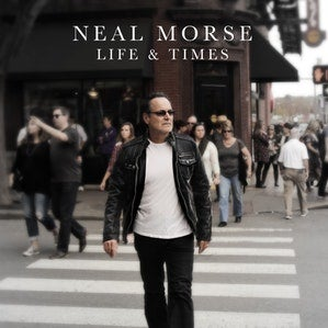 An Evening with Neal Morse: Solo Acoustic