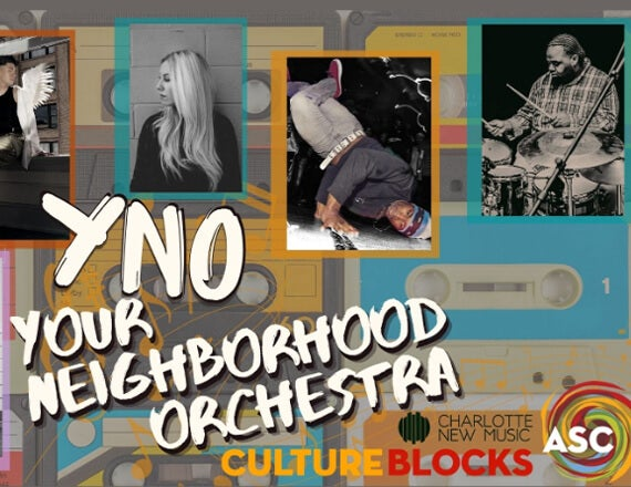 More Info for Your Neighborhood Orchestra
