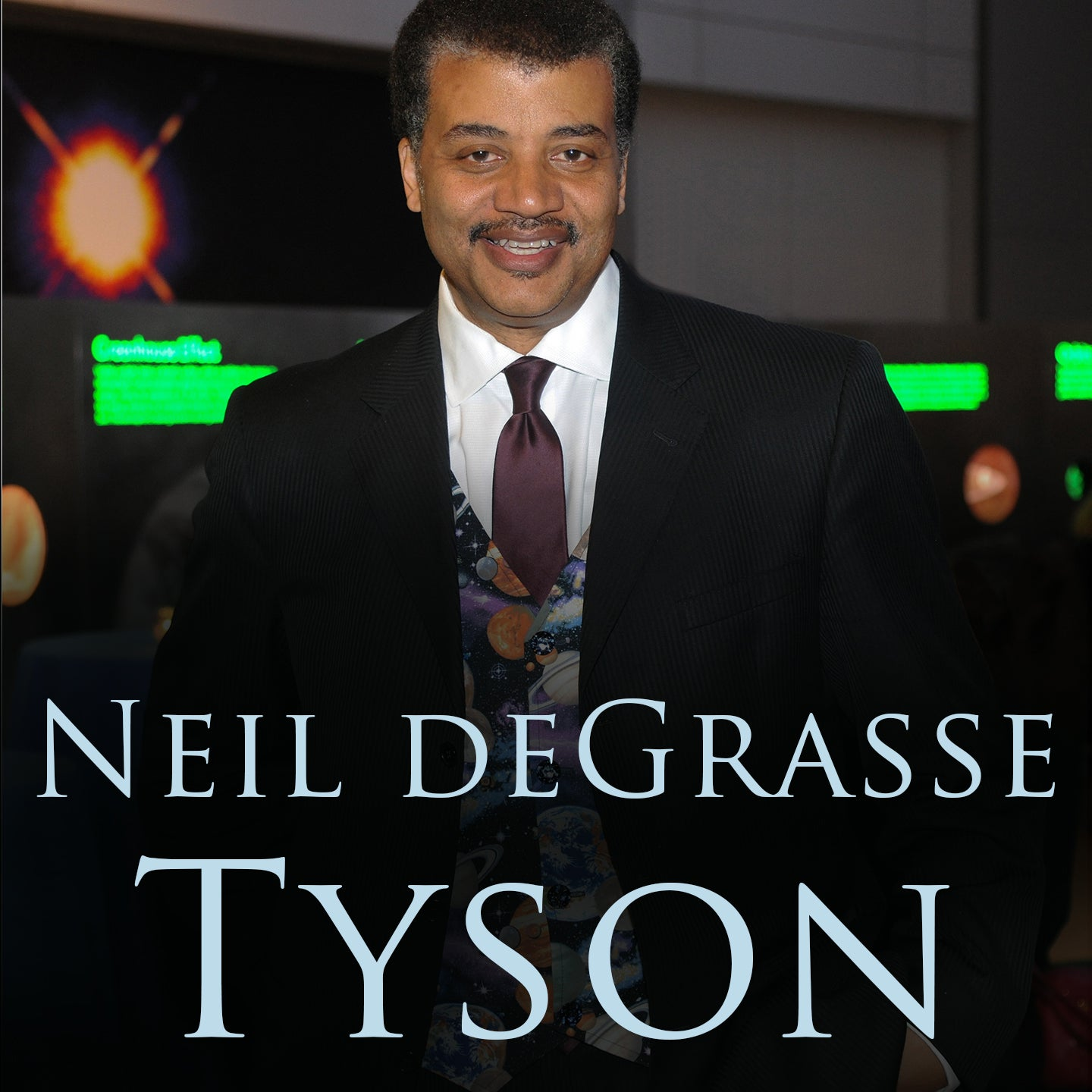 Neil deGrasse Tyson | Blumenthal Performing Arts