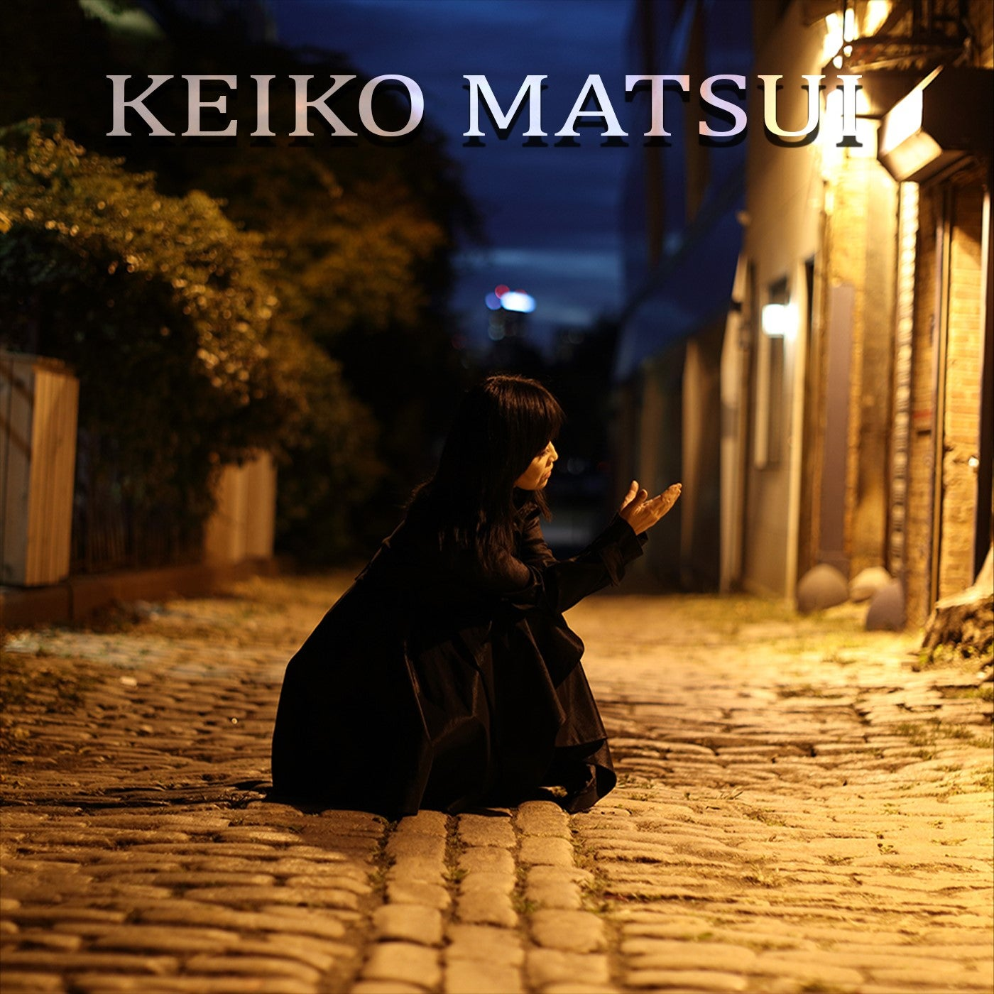 An Evening with Pianist Keiko Matsui
