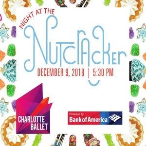 Charlotte Ballet: Night at the Nutcracker