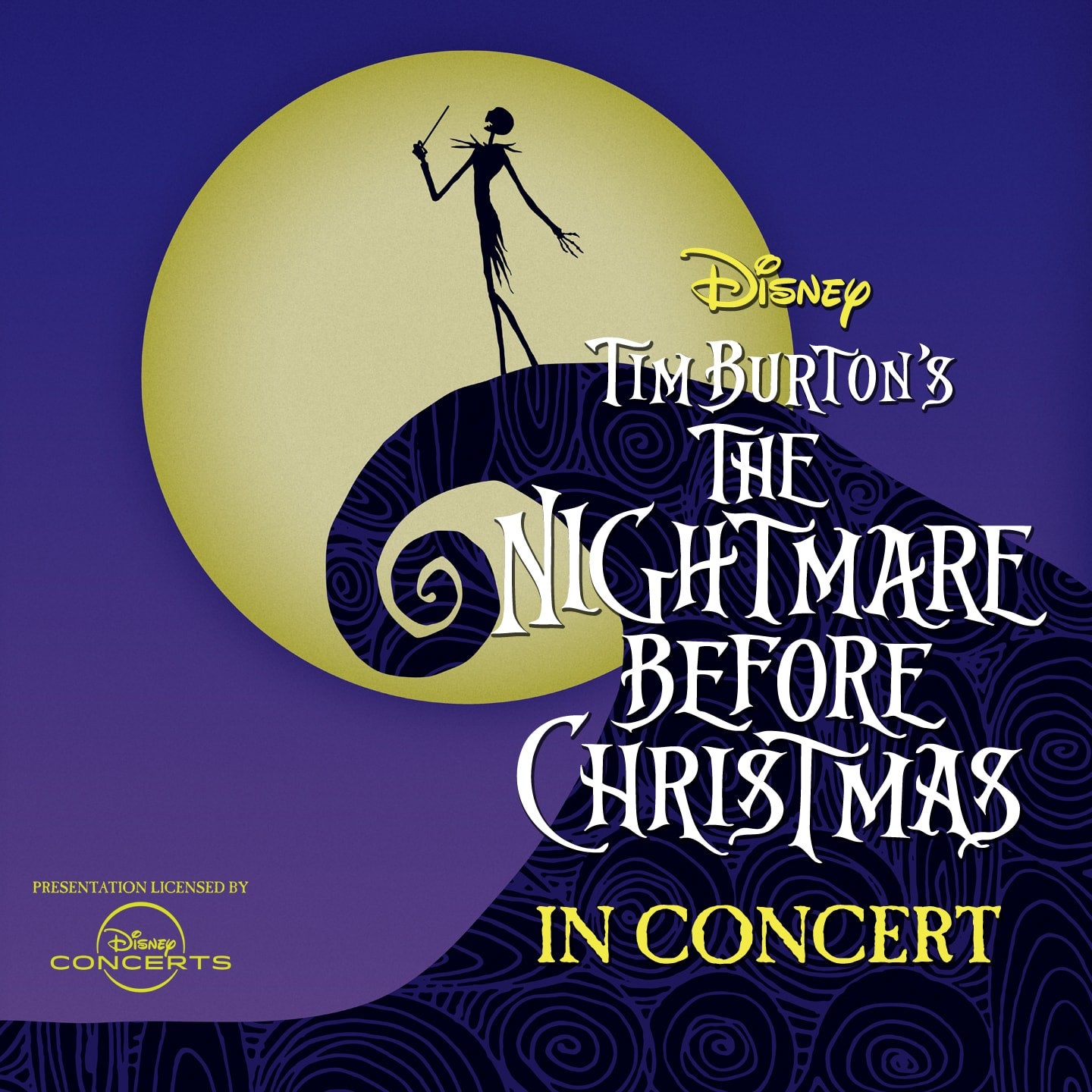 Charlotte Symphony: Nightmare Before Christmas