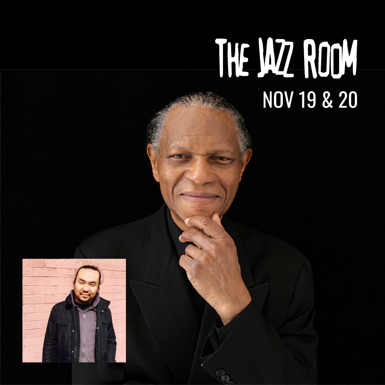 Jazz Room John Chin Reimagines the Music of McCoy Tyner