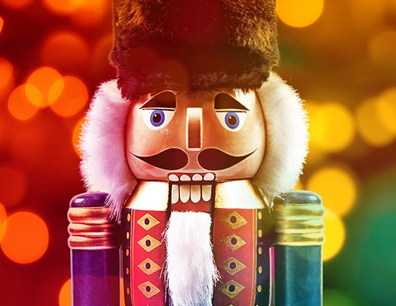 More Info for Charlotte Symphony: The Story of the Nutcracker