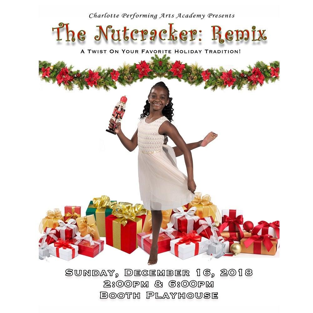 The Nutcracker: Remix