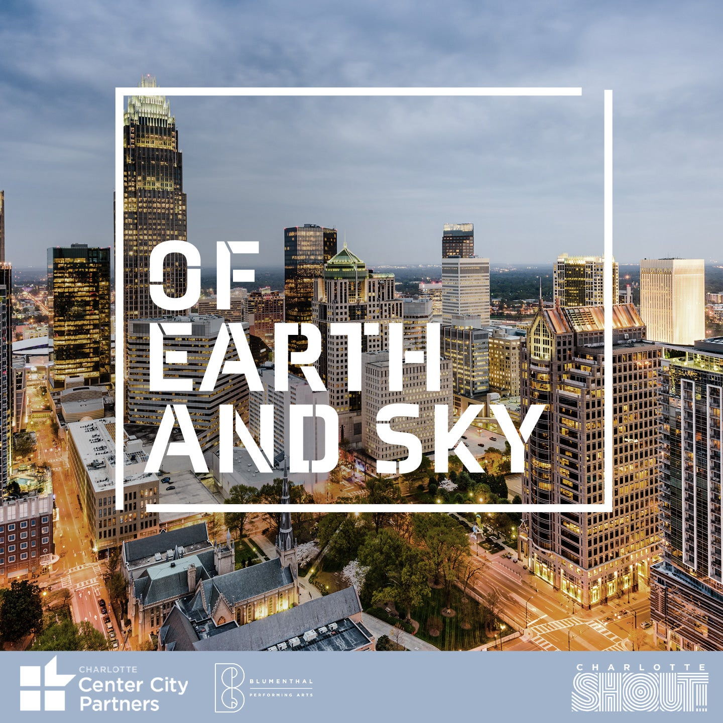'Of Earth and Sky' Poetry Workshop