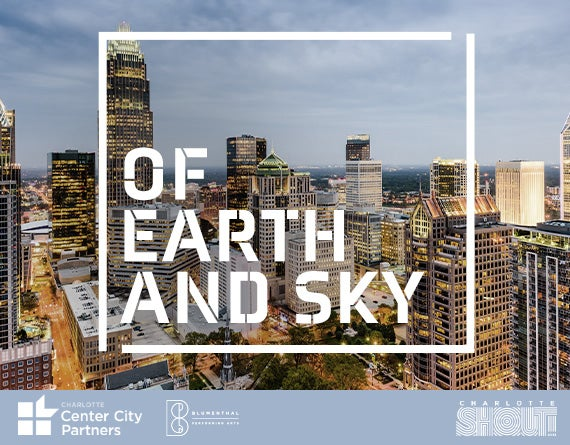 More Info for 'Of Earth and Sky' Poetry Workshop
