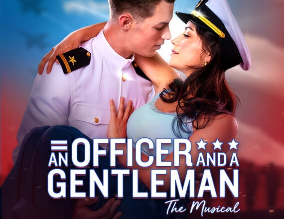More Info for An Officer and a Gentleman