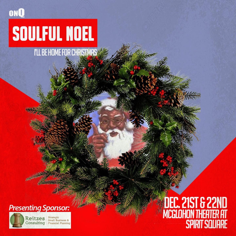 A Soulful Noel