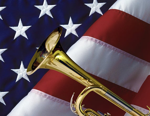 More Info for Charlotte Symphony: Patriotic Pops