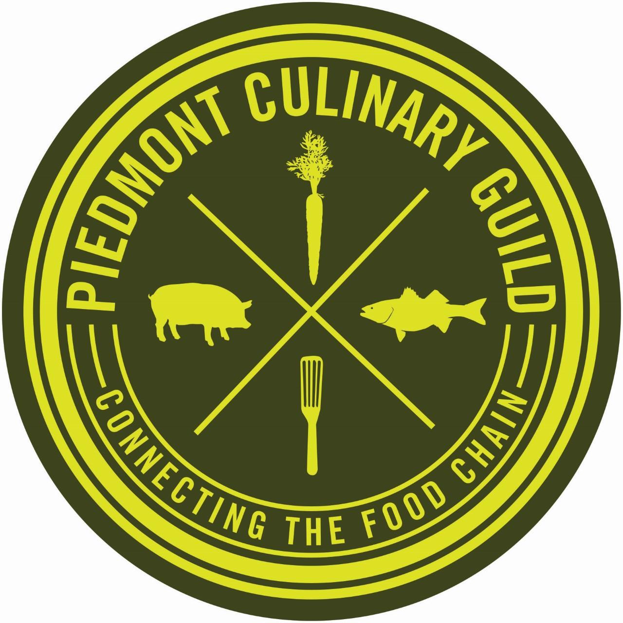 Piedmont Culinary Guild Dinner