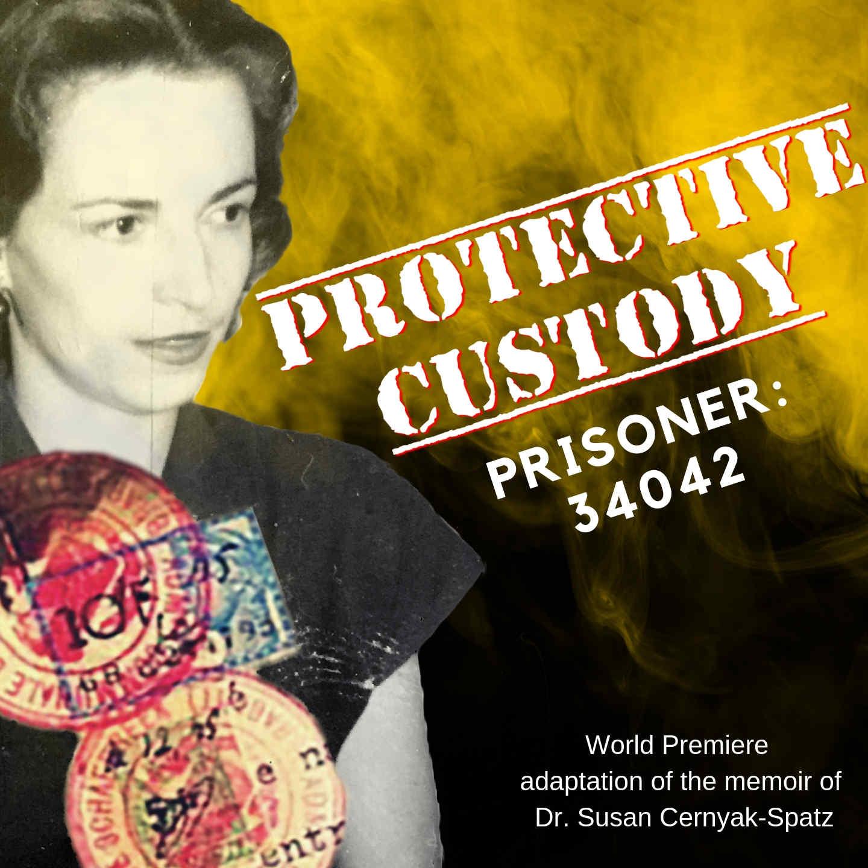 Protective Custody PRISONER: 34042