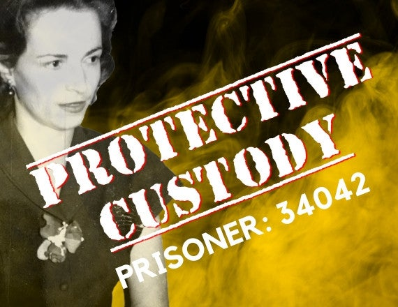 More Info for Protective Custody PRISONER: 34042