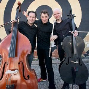 Charlotte Symphony Altsounds: PROJECT Trio