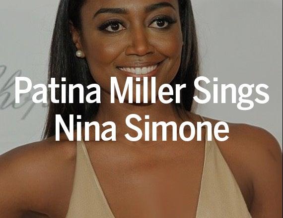 More Info for Patina Miller Sings Nina Simone