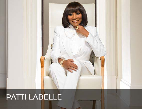 More Info for Patti LaBelle